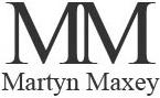 Martyn Maxey